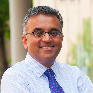 Ashish Jha, MD, MPH