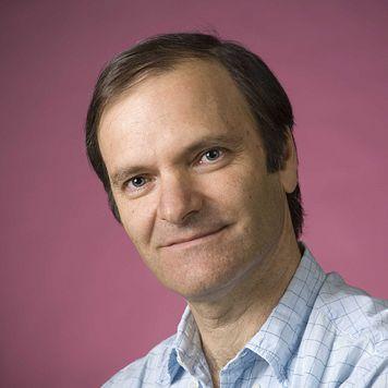 Udi Manber, PhD