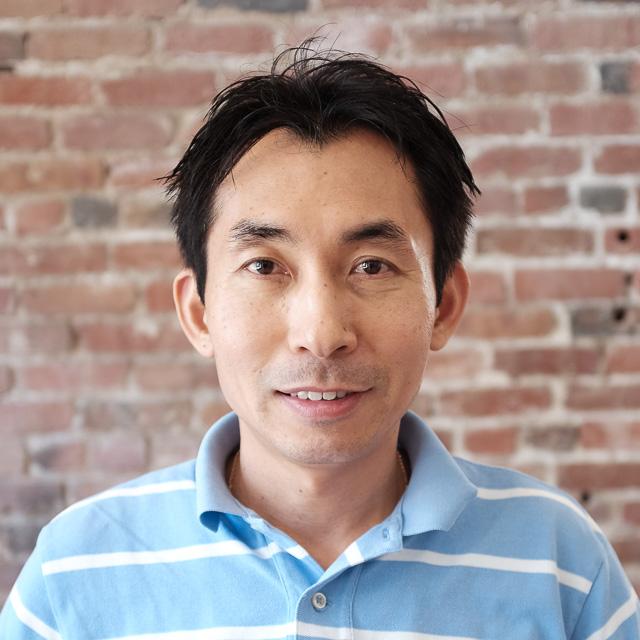 Jun Hwang